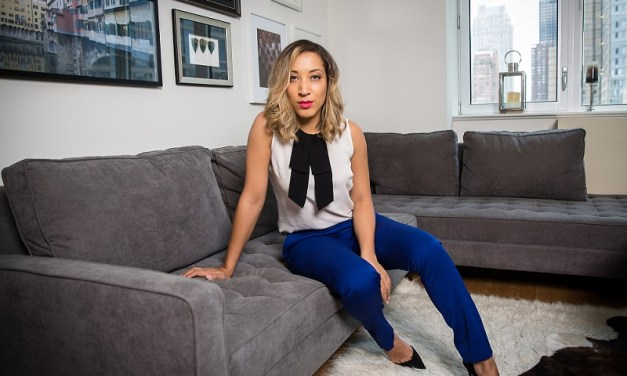 "BET re-enters late-night talk sphere in Fall 2017 with Robin Thede's ""The Rundown"""