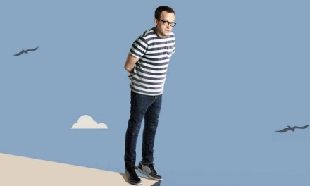 "Review: Chris Gethard ""Career Suicide"" on HBO"