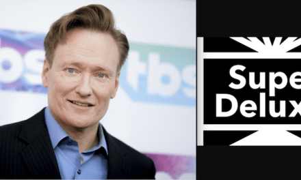 TBS extends Conan to 2022, brings Super Deluxe into late-night TV and orders four new series for 2017-2018