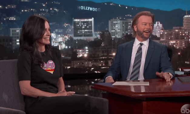 David Spade guest hosts Jimmy Kimmel Live
