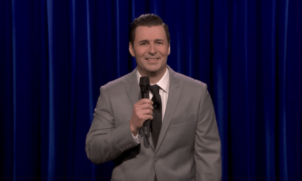 Pete Lee on The Tonight Show Starring Jimmy Fallon