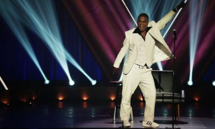 "Review: Tracy Morgan, ""Staying Alive"" on Netflix"
