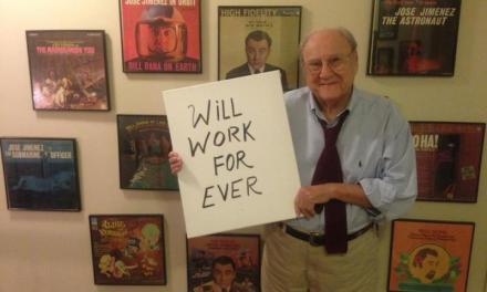 R.I.P. Bill Dana, 1924-2017