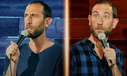 "Review: Ari Shaffir, ""Double Negative"" on Netflix"