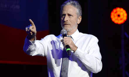 "Jon Stewart will do a new stand-up special for HBO, and take his ""Night of Too Many Stars"" there, too"
