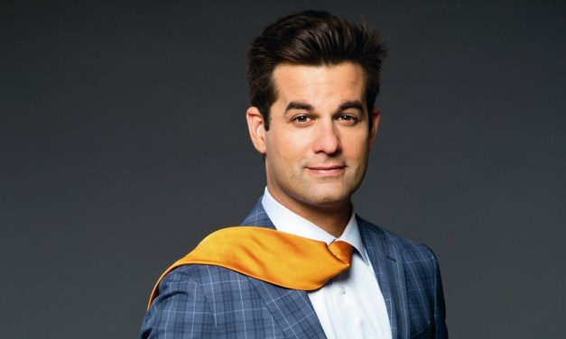 Michael Kosta named correspondent for The Daily Show with Trevor Noah