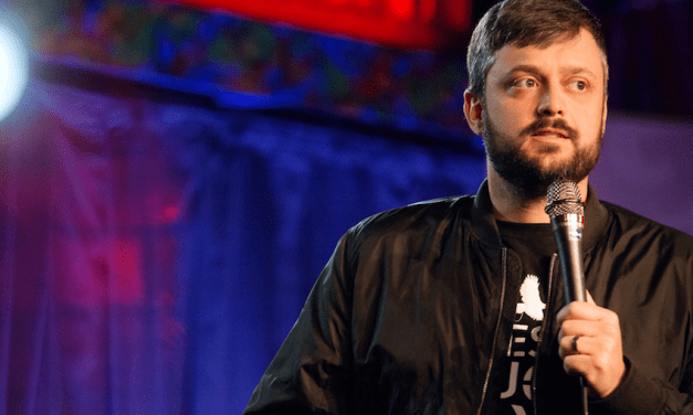 Episode #165: Nate Bargatze