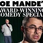 Review: Joe Mande's Award-Winning Comedy Special on Netflix