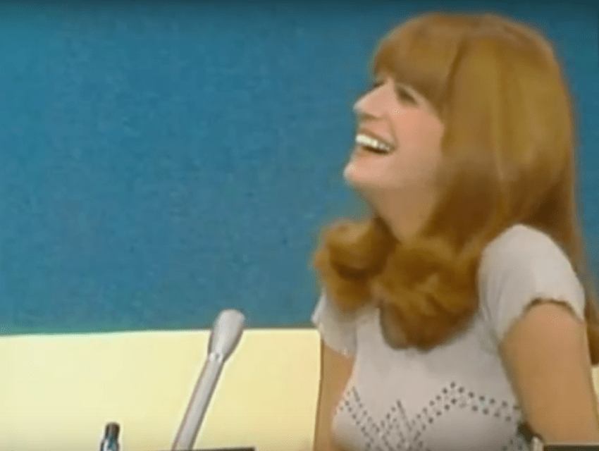 R.I.P. Patti Deutsch (1943-2017)