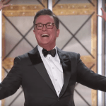 Highlights from winners at the 2017 Primetime Emmy Awards
