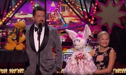 12-year-old ventriloquist Darci Lynne wins America's Got Talent 2017