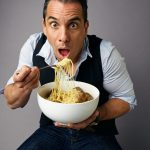 Sebastian Maniscalco announces 2018 theater tour: Stay Hungry