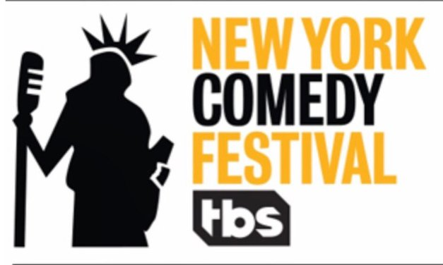 TBS announces live programming as part of 2017 New York Comedy Festival