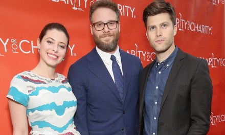 Netflix to stream Seth Rogen and Lauren Miller Rogen's next Hilarity For Charity event