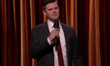 Ivan Decker on Conan
