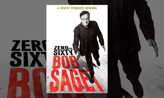 "Review: Bob Saget, ""Zero to Sixty"" via Comedy Dynamics"