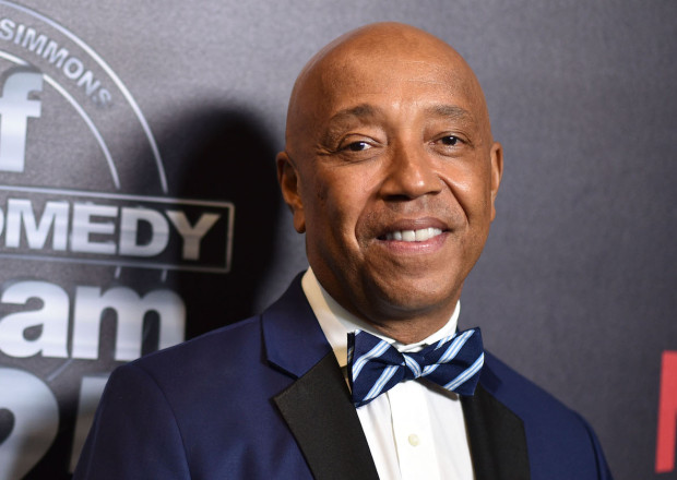 "HBO's ""All Def Comedy"" hosted by Tony Rock will air as planned, just without Russell Simmons onscreen or in the credits"