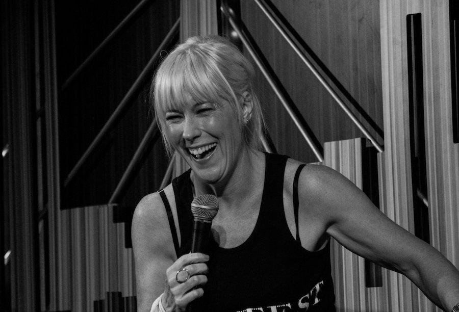 Episode #185: Sue Costello