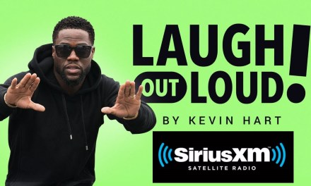 Kevin Hart launching Laugh Out Loud comedy channel on SiriusXM