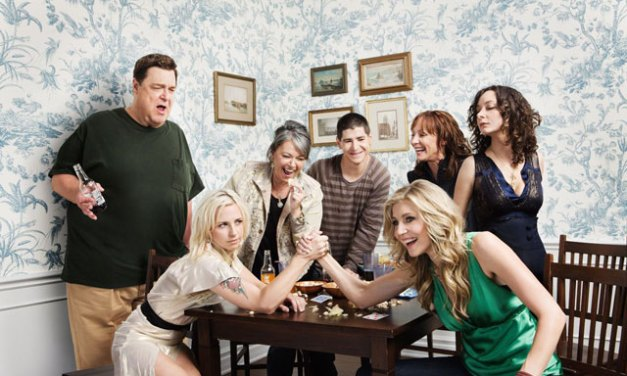 Roseanne returns to ABC in its original timeslot, 8 p.m. Tuesdays, March 27, 2018