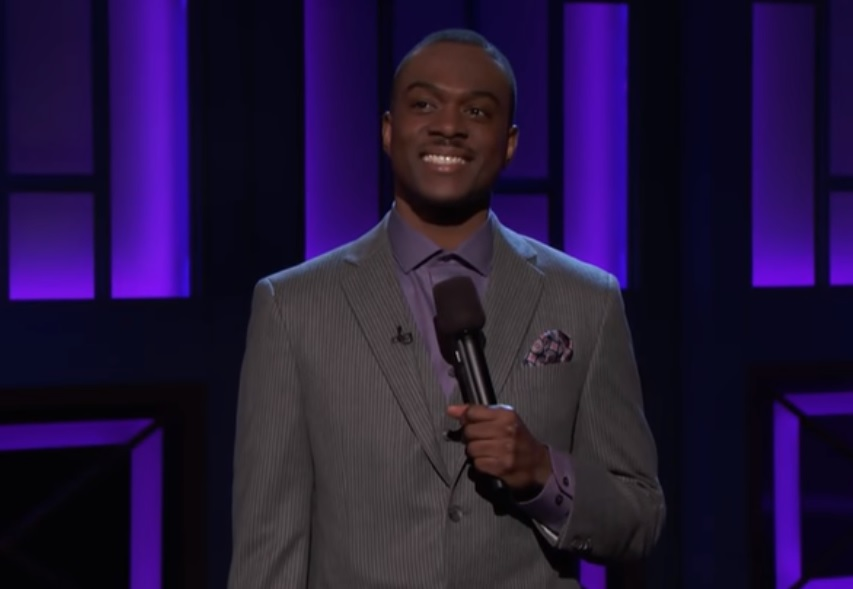 Jordan Temple on Conan