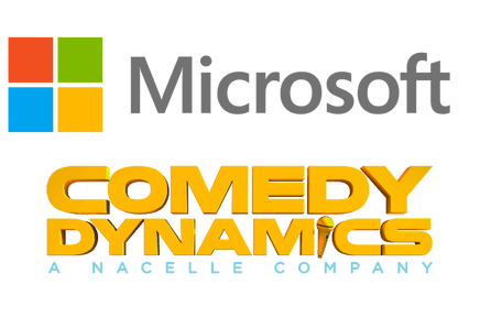 "Comedy Dynamics partners with Microsoft for ""Backseat Gamer"" series"