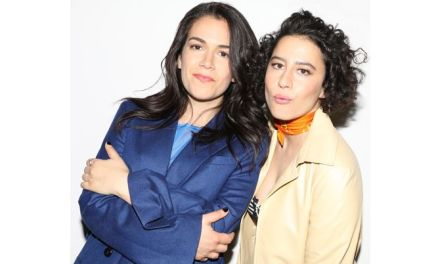 Ilana Glazer and Abbi Jacobson ink deal with Comedy Central for post-Broad City future