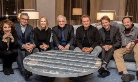 Most of the living cast of SCTV reuniting for Netflix special directed by Martin Scorcese