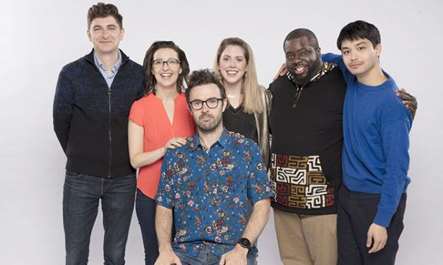 Comedy Central creates new Creators Program to develop new talent, announces first five participants