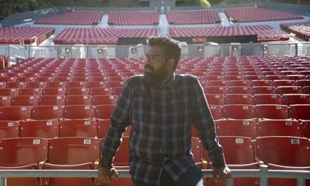 "Showtime to showcase Romesh Ranganathan in ""Just Another Immigrant"" docu-series"