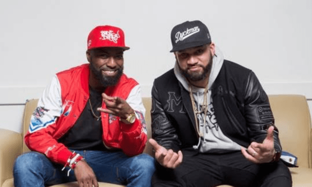 Desus and Mero officially launching weekly late-night Showtime series