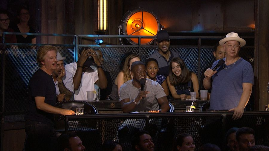 Roast Battle season three will happen on Comedy Central