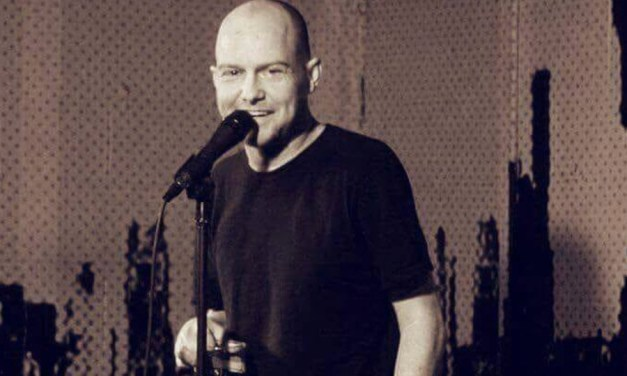 R.I.P. Sean Rouse (1975-2018)
