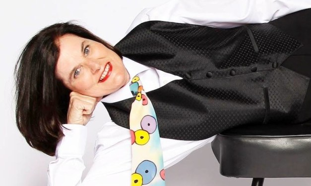 Episode #213: Paula Poundstone
