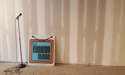 The Comedy Studio raising funds for its move into new home in Somerville