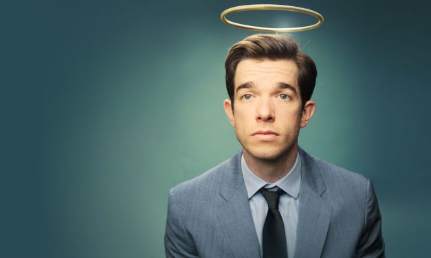 "Review: John Mulaney, ""Kid Gorgeous"" on Netflix"