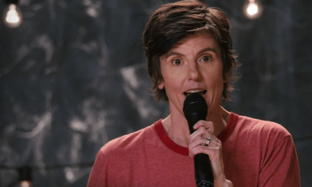 "Review: Tig Notaro ""Happy To Be Here"" on Netflix"