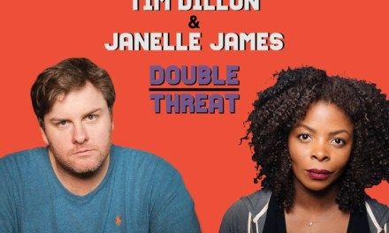 Double Threat: Janelle James and Tim Dillon at Just For Laughs 2018