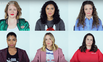 What it's like to work as a woman in late-night TV comedy in 2018