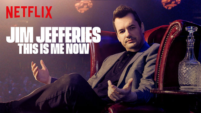 "Review: Jim Jefferies, ""This Is Me Now"" (Netflix)"
