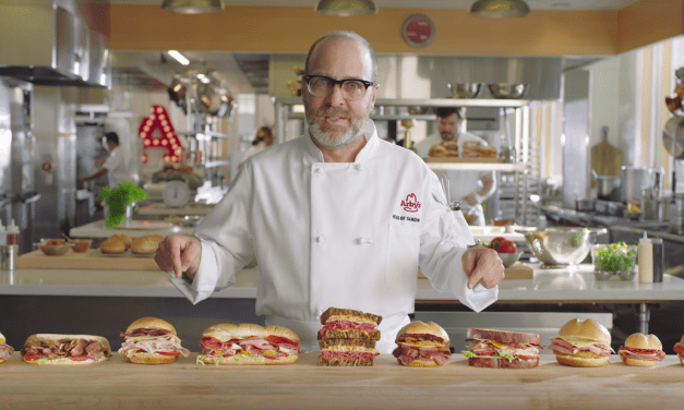 H. Jon Benjamin new spokesman for Arby's