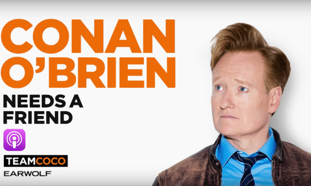 Conan airs final regular hour show on TBS, but launches a podcast and more