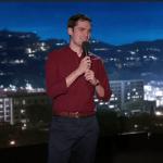 Devin Field on Jimmy Kimmel Live