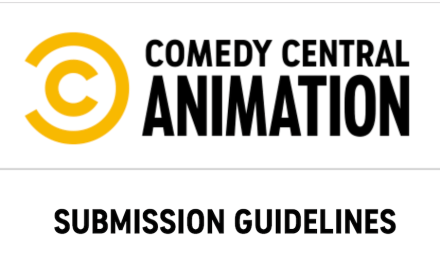 Comedy Central launches animation submission process, open through Dec. 31, 2018