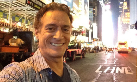 Episode #234: Anthony Cumia