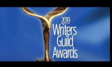 Here are your Writers Guild Award nominees from 2018