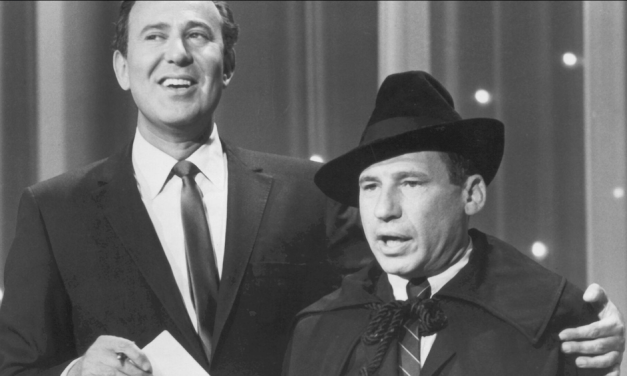 The Museum of the Jewish People lists its top 15 moments in Jewish comedy history