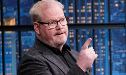Amazon finally gets into the original stand-up comedy special business, starting with Jim Gaffigan