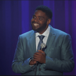 """Review: Ron Funches, """"Giggle Fit"""" on Comedy Central"""