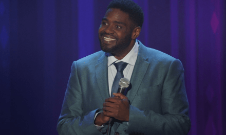 "Review: Ron Funches, ""Giggle Fit"" on Comedy Central"